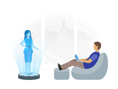 style Online support service images in PNG and SVG | Icons8 Illustrations