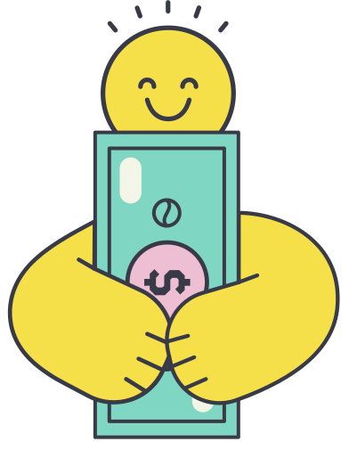 style Enjoy having money images in PNG and SVG | Icons8 Illustrations