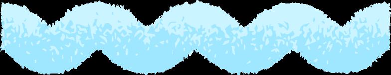 wave Clipart-Grafik als PNG, SVG