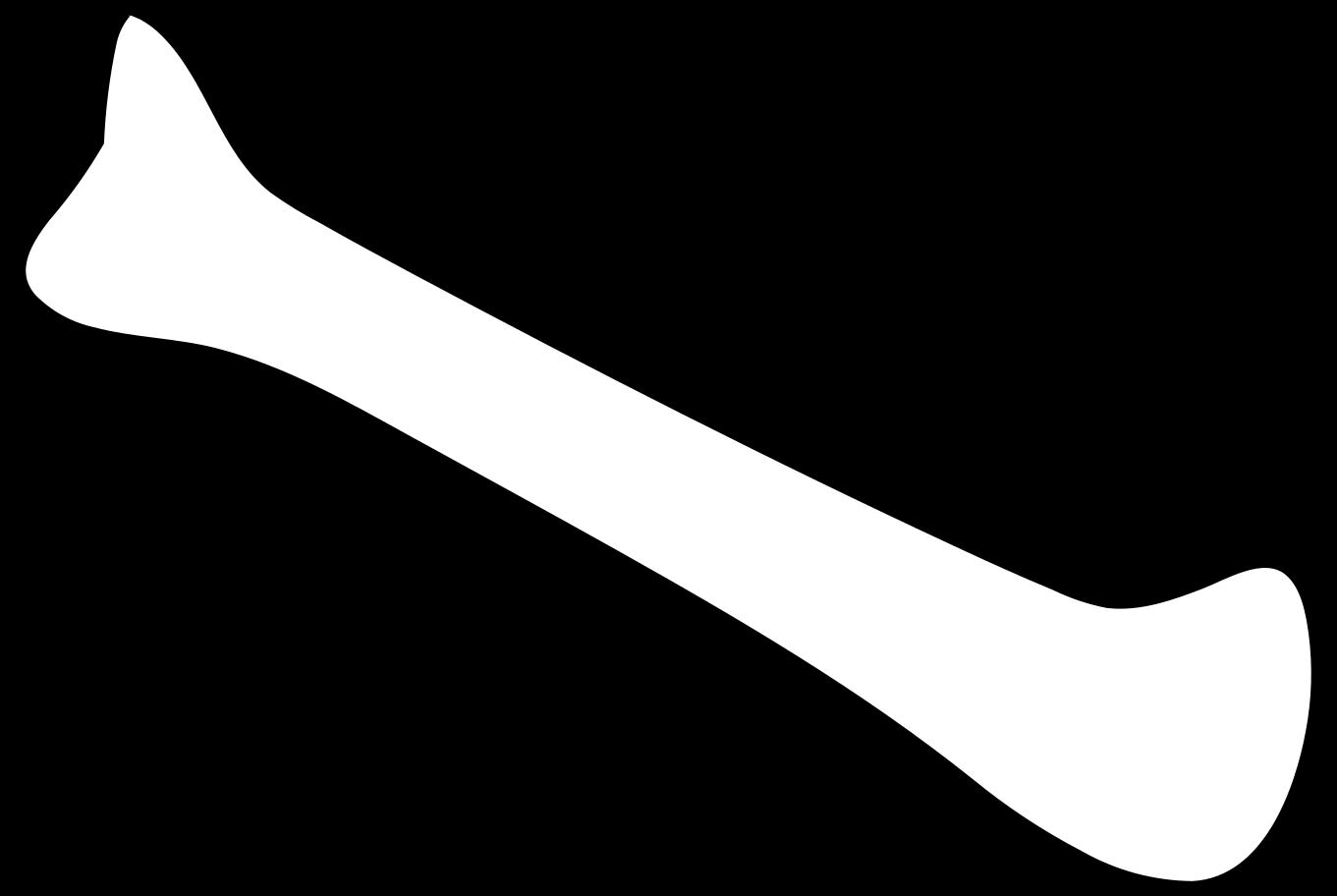 PNGとSVGの  スタイルの 骨 ベクターイメージ | Icons8 イラスト