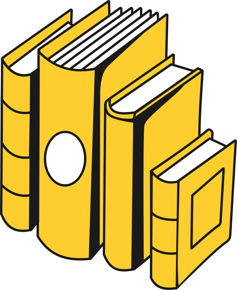 style stack of books Vector images in PNG and SVG | Icons8 Illustrations