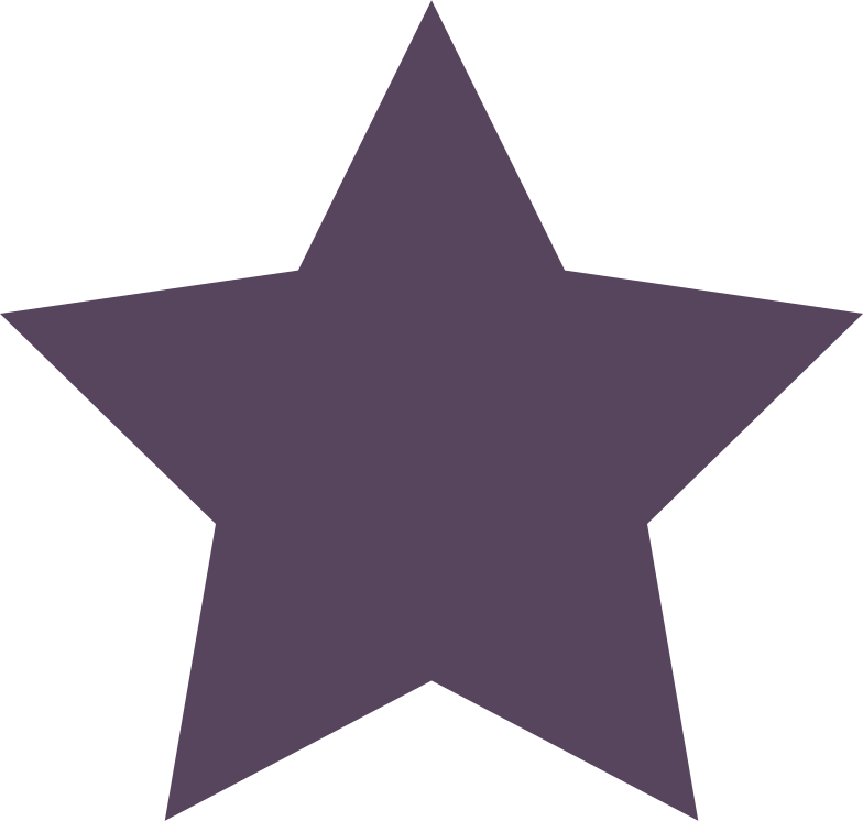 style star purple Vector images in PNG and SVG | Icons8 Illustrations