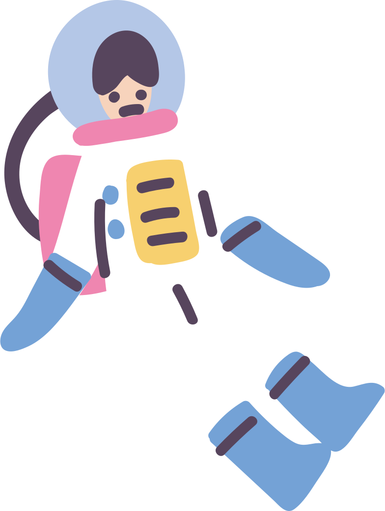 style astronaut Vector images in PNG and SVG | Icons8 Illustrations