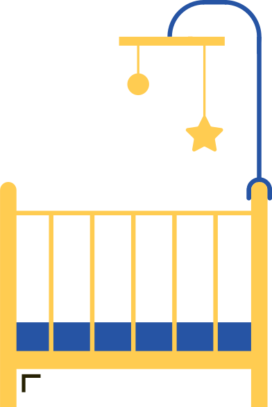 style baby cot images in PNG and SVG   Icons8 Illustrations