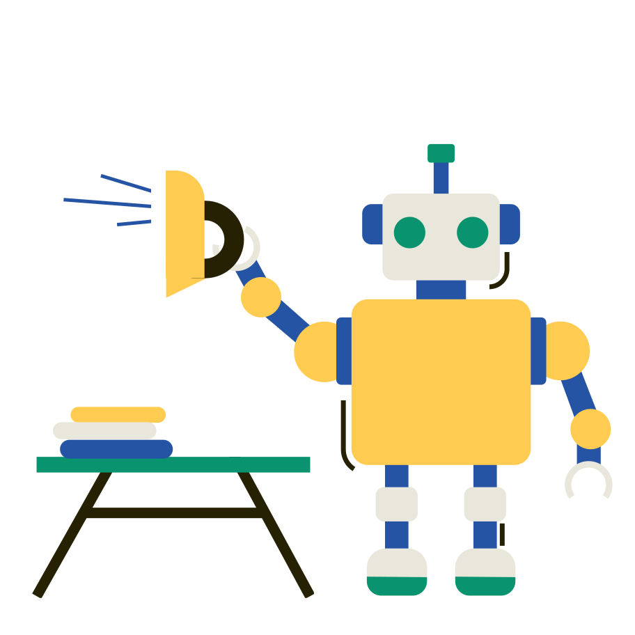style Robot ironing machine Vector images in PNG and SVG   Icons8 Illustrations
