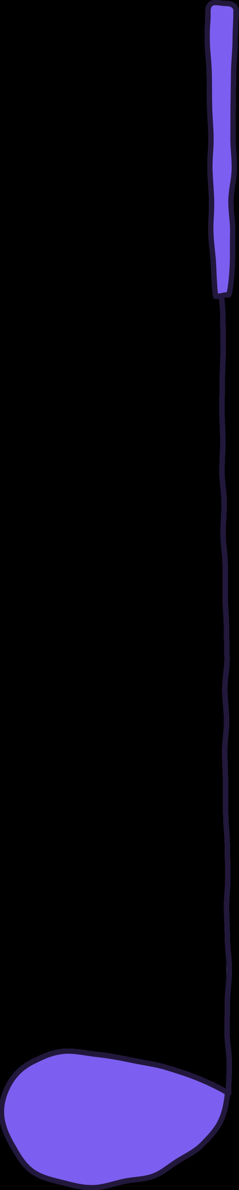 golf stick Clipart illustration in PNG, SVG