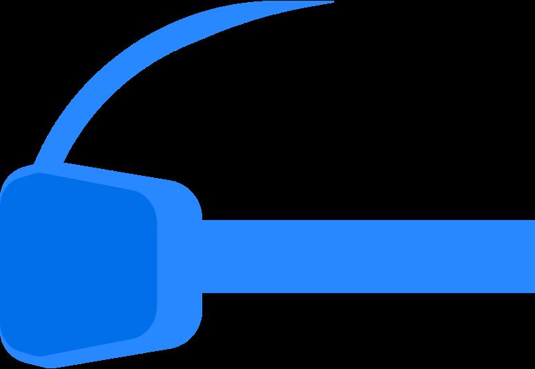 vr glasses Clipart-Grafik als PNG, SVG
