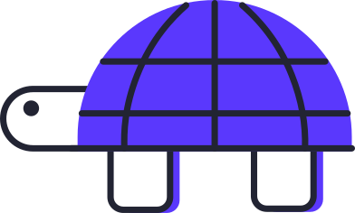 style turtle images in PNG and SVG   Icons8 Illustrations