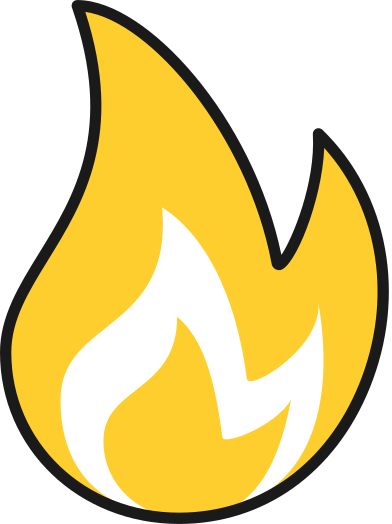 style flame images in PNG and SVG | Icons8 Illustrations