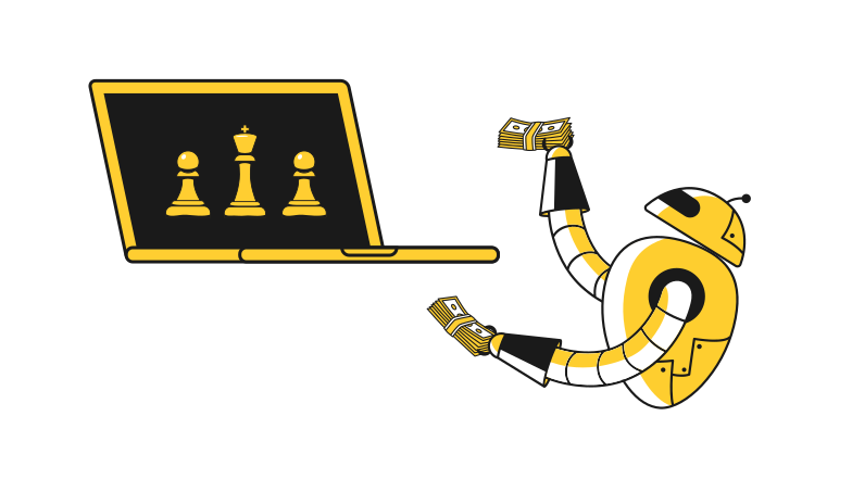 Online-schach Clipart-Grafik als PNG, SVG