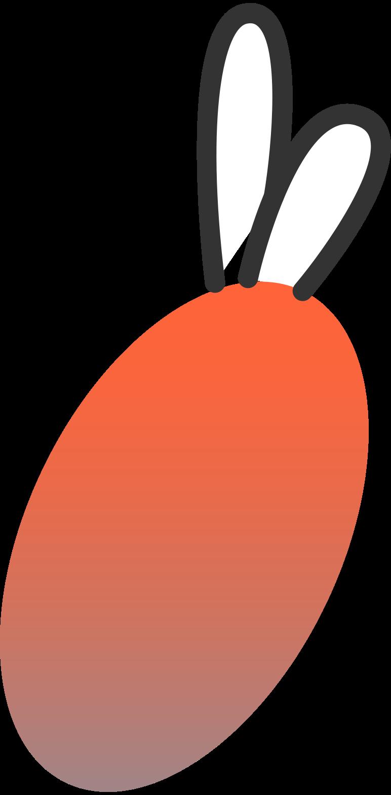 Enviando frutas Clipart illustration in PNG, SVG