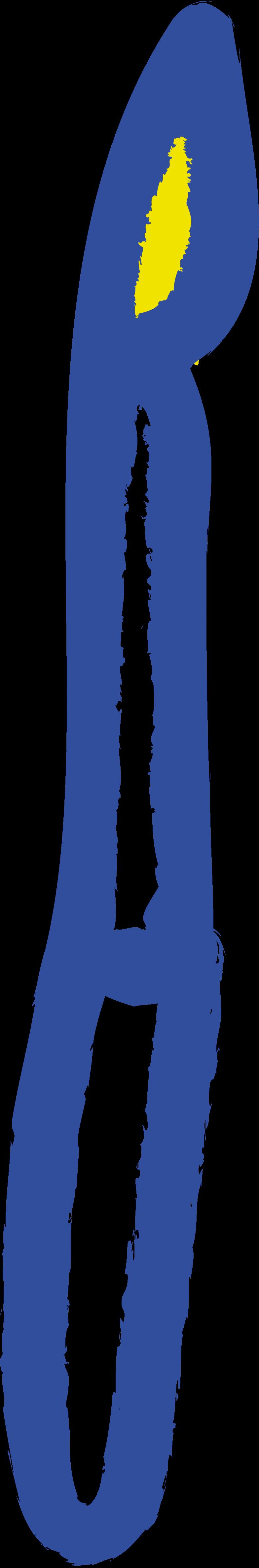 bürste Clipart-Grafik als PNG, SVG