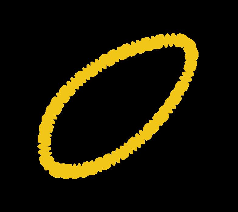 bracelet Clipart illustration in PNG, SVG