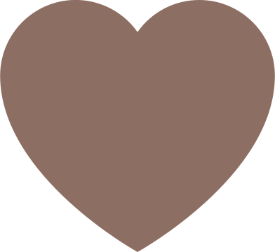 style heart brown images in PNG and SVG | Icons8 Illustrations