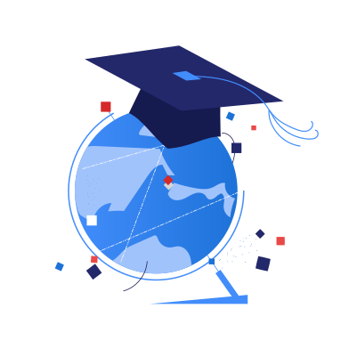 style International education images in PNG and SVG | Icons8 Illustrations