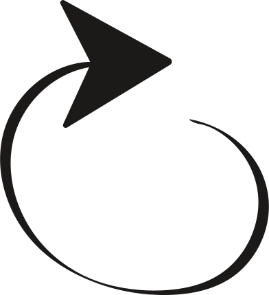 style tk black round arrow images in PNG and SVG   Icons8 Illustrations