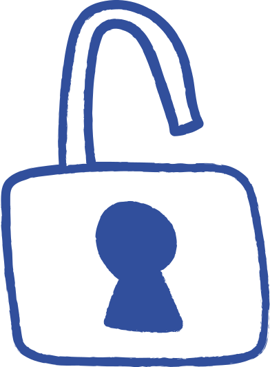 style lock unlocked images in PNG and SVG   Icons8 Illustrations