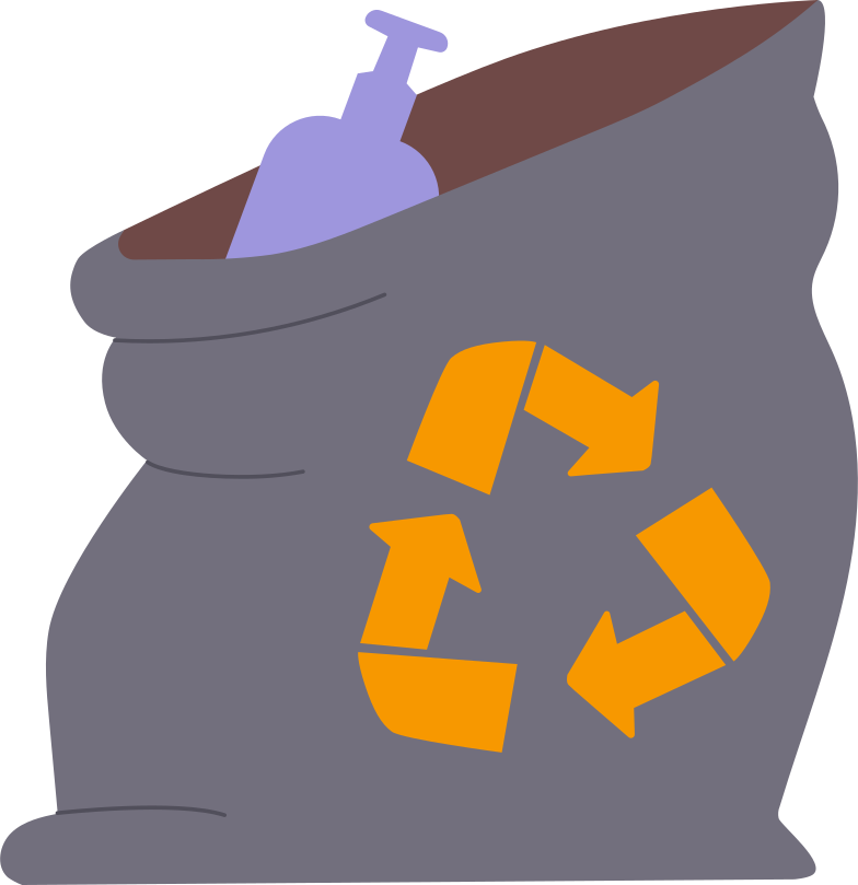 style garbage bag Vector images in PNG and SVG | Icons8 Illustrations