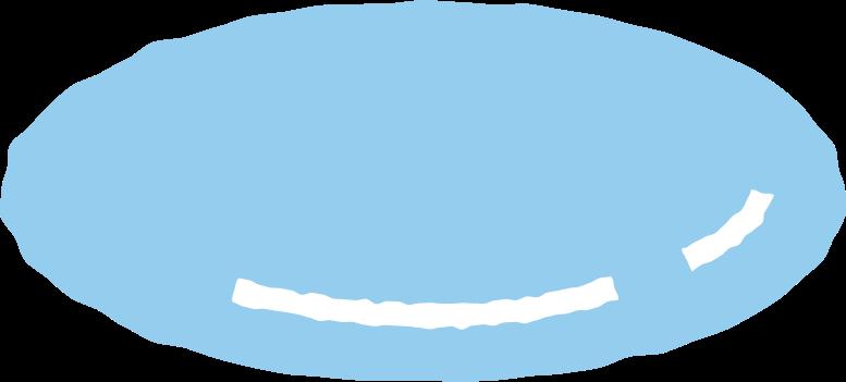 plate disk Clipart illustration in PNG, SVG