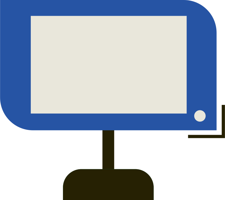 style monitor Vector images in PNG and SVG | Icons8 Illustrations