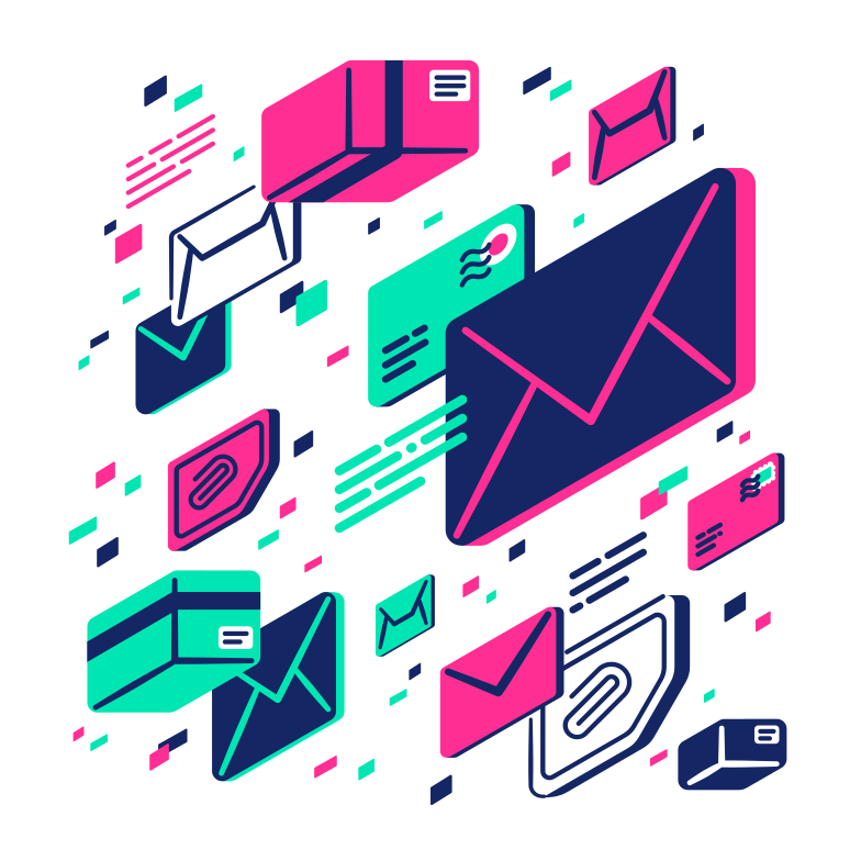 style Message sent Vector images in PNG and SVG | Icons8 Illustrations