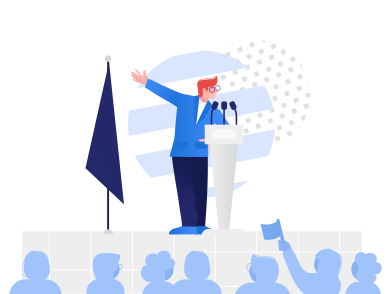 style Politician images in PNG and SVG   Icons8 Illustrations