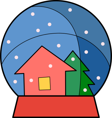style snow globe images in PNG and SVG | Icons8 Illustrations