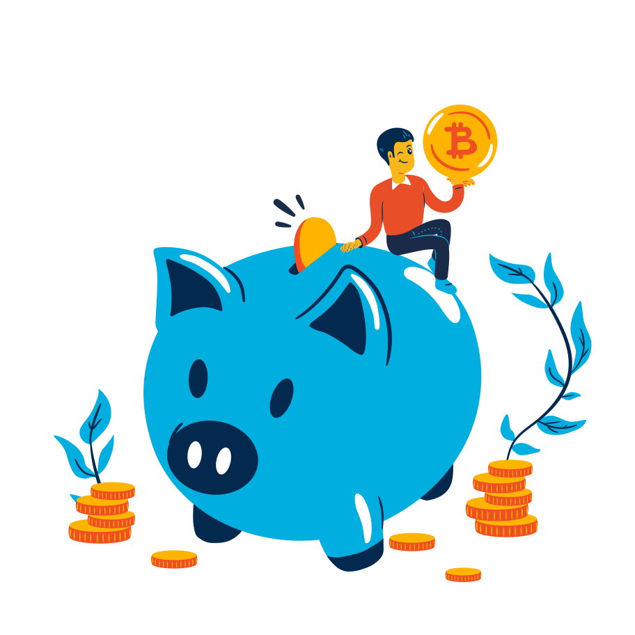 style Saving money Vector images in PNG and SVG | Icons8 Illustrations