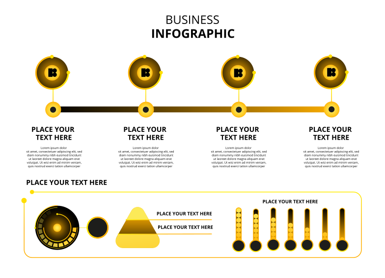 Infographic Clipart illustration in PNG, SVG