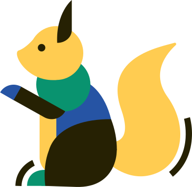 style squirrel images in PNG and SVG   Icons8 Illustrations