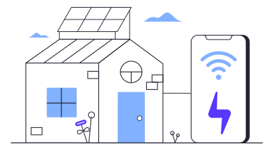 style Smart house images in PNG and SVG | Icons8 Illustrations