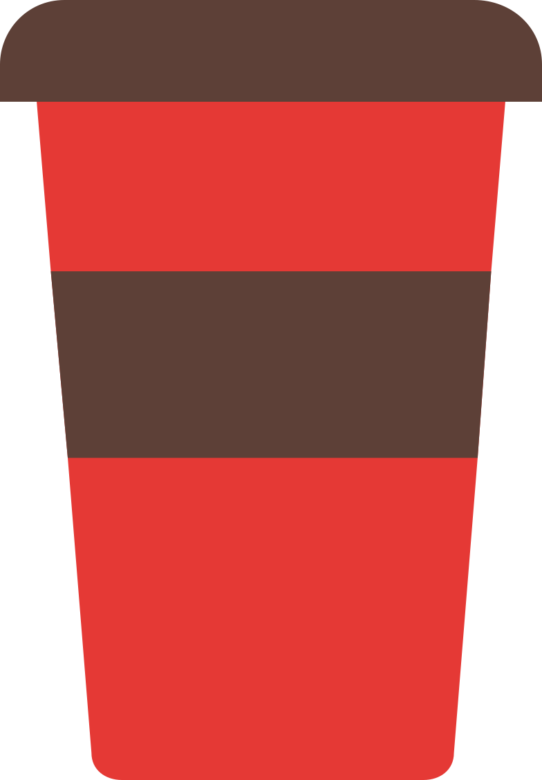 style take away coffee cup Vector images in PNG and SVG | Icons8 Illustrations