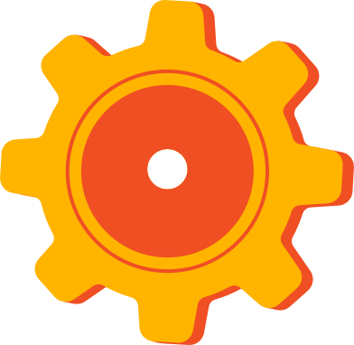 style cog images in PNG and SVG | Icons8 Illustrations