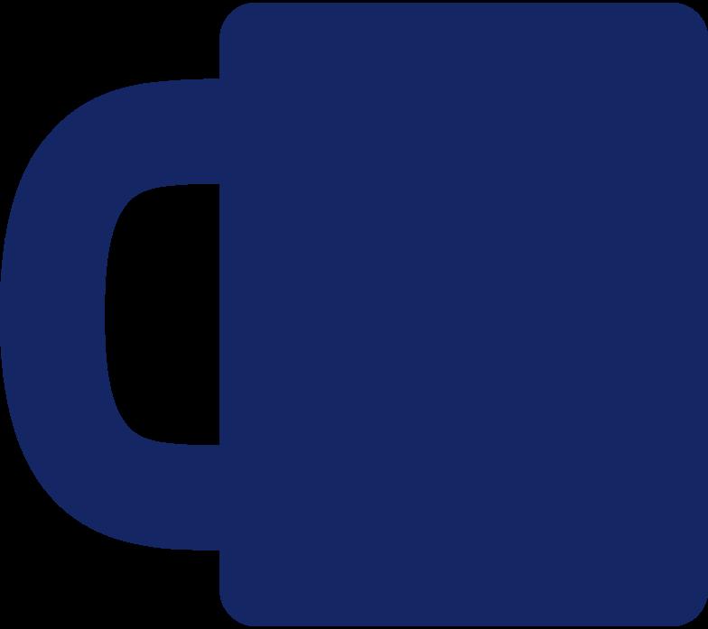 Xícara Clipart illustration in PNG, SVG