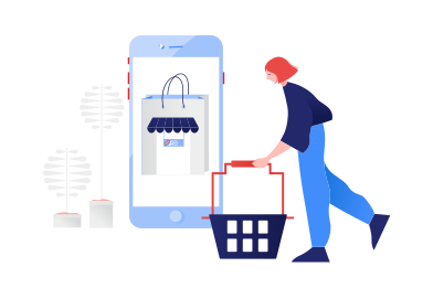 style Online products shopping images in PNG and SVG   Icons8 Illustrations