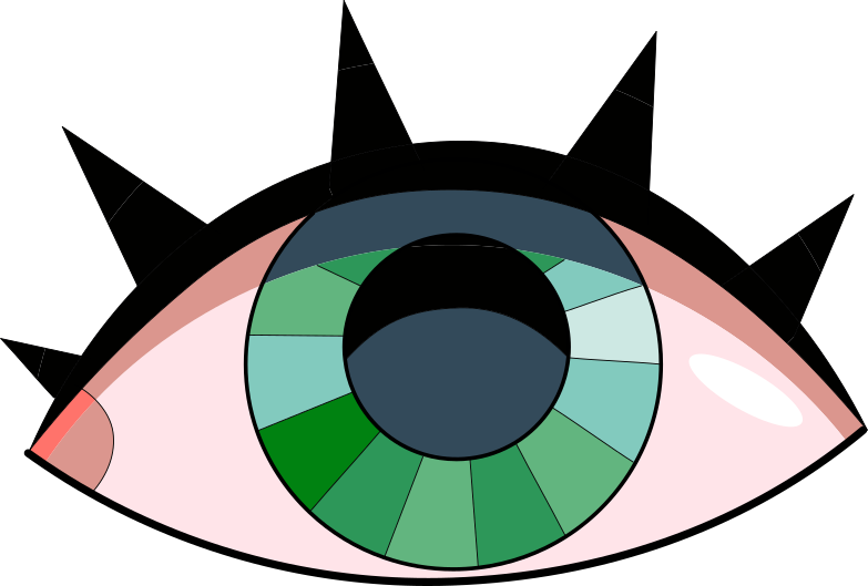 coming soon  eye Clipart illustration in PNG, SVG