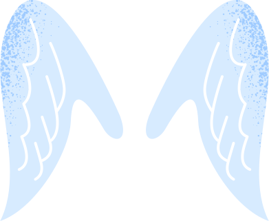 style angel wings images in PNG and SVG | Icons8 Illustrations