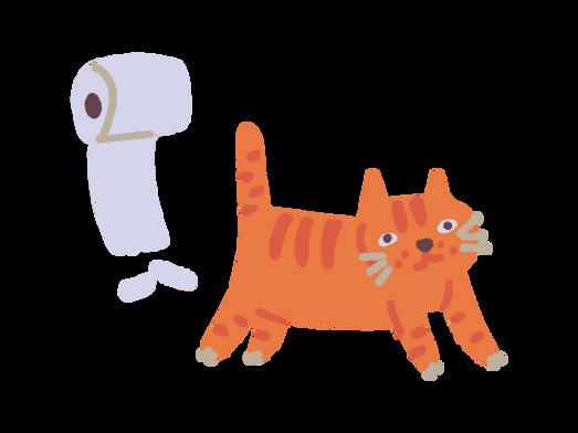 Иллюстрации в стиле Ginger Cat в PNG и SVG | Иллюстрации Icons8