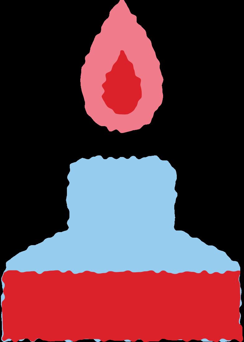 lab burner Clipart illustration in PNG, SVG