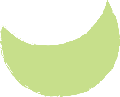 style crescent-light-green images in PNG and SVG | Icons8 Illustrations