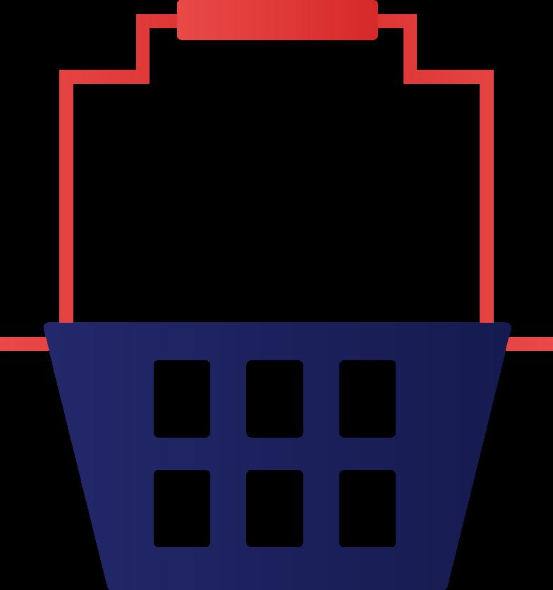 Vektorgrafik im  Stil einkaufskorb als PNG und SVG | Icons8 Grafiken
