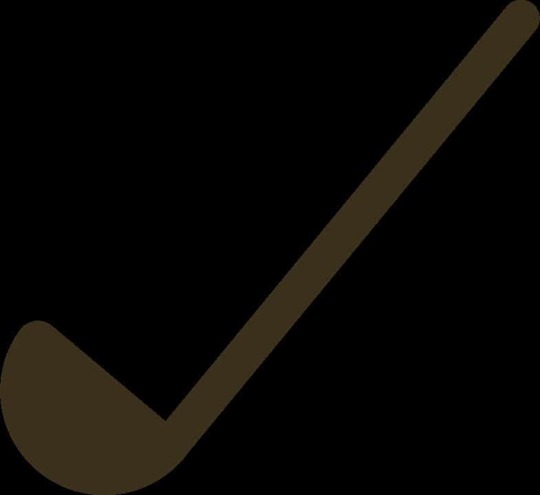 ladle Clipart illustration in PNG, SVG