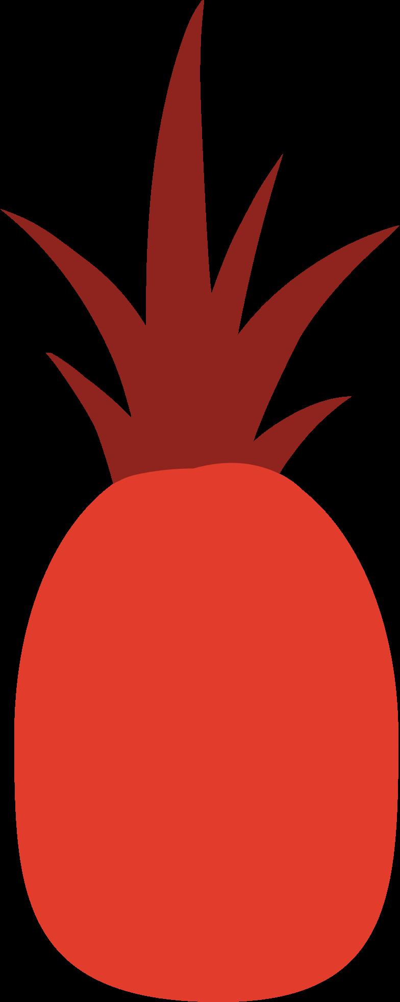 PNGとSVGの  スタイルの パイナップル ベクターイメージ | Icons8 イラスト