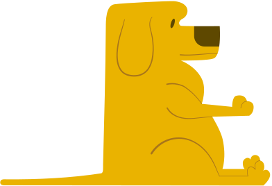 style labrador images in PNG and SVG   Icons8 Illustrations