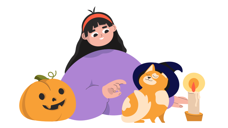 style Halloween Vector images in PNG and SVG   Icons8 Illustrations