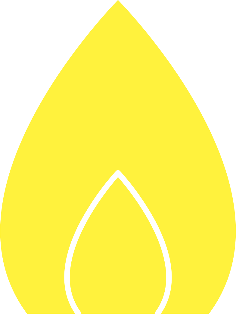 candle fire Clipart illustration in PNG, SVG