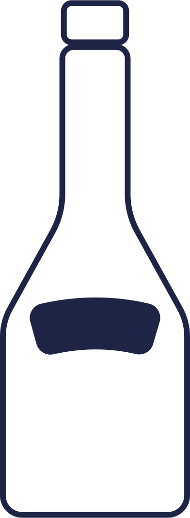 style champagne bottle images in PNG and SVG | Icons8 Illustrations