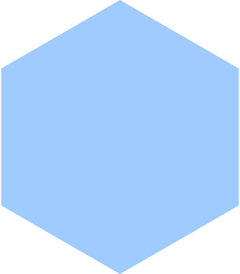 style hexagon-light-blue Vector images in PNG and SVG | Icons8 Illustrations