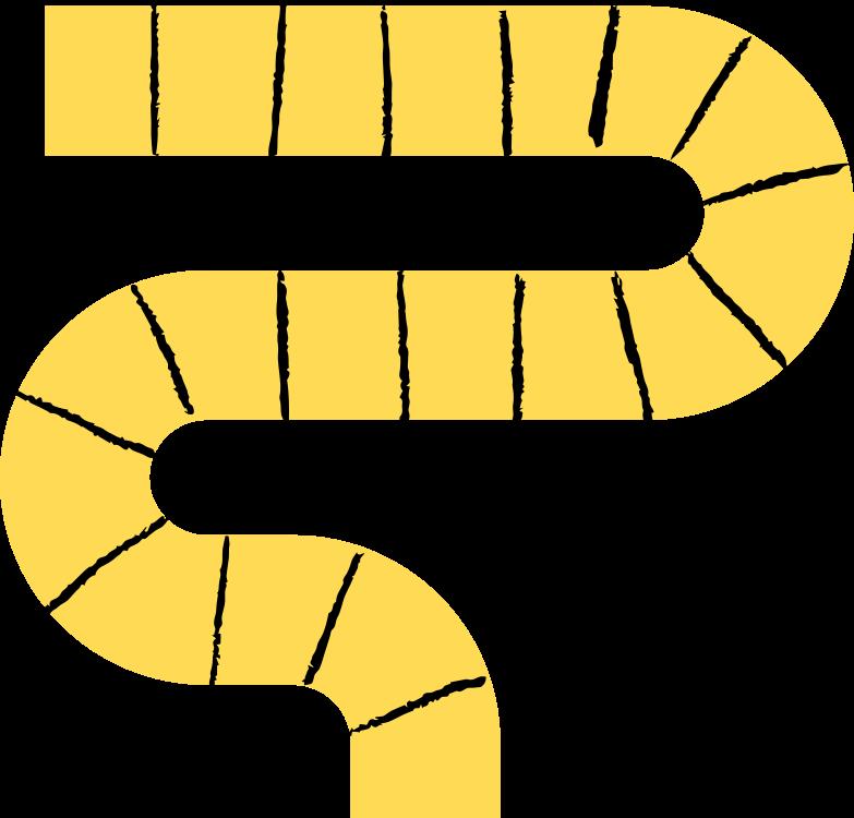 hosepipe Clipart illustration in PNG, SVG