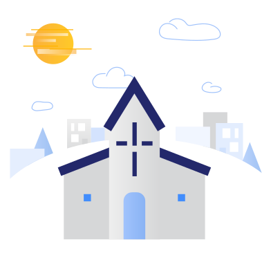 style Church images in PNG and SVG | Icons8 Illustrations